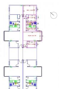 plano vivienda