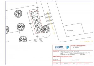 Propuesta distribución terraza 1
